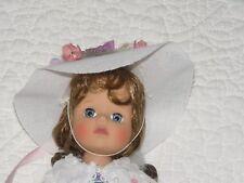 """Susan Wakeen:  """"Saturdays Child""""  8"""" doll"""