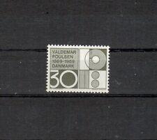 Dänemark Michelnummer  487 postfrisch (europa:2892)