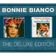 "Bonnie Bianco ""Deluxe Edition: stay/Cendrillon"" 2 CD NEUF"