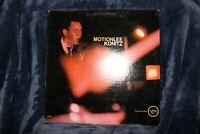 Lee Konitz - Motion, Verve V-8399 LP Vinyl Original Press VG++/VG+