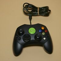 XBOX Original Black Controller Limited Japan Genuine Microsoft