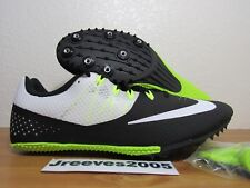 Nike Rival S Track & Field Sprint Spikes Sz 11.5 100% Authentic 806554 010