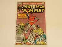 Power Man & Iron Fist #96 1983 Marvel Comics VF *