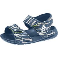 Adidas Infants Boys AltaSwim Pool Sandals Beach Strap Slides Summer F34791 New