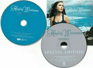 Hayley Westenra - Odyssey (Special Edition 2 CD with slipcase) (2005)
