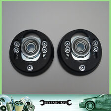Ajustable Cojinete Amortiguador Uniball Kit Delant. VW Golf 2 3 Passat Randy Gti