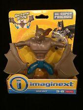 Batman Imaginext Man-Bat DC Justice League Gotham City Target Exclusive