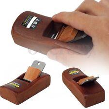 Holzhobel Blockhobel Einhandhobel Schreiner Tischler Handhobel Hobel Holz 110mm