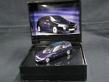 Spark Mercedes-Benz F100 Concept Car 1991 1:43 Purple Metallic (JS)