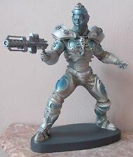 Warner Brother Bros DC Comics Exclusive - Mr. Freeze Super Hero Figurine