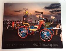 Earthscapes Exhibition Catalogue - Raghy Rai Photography by Bodhi Art 2006