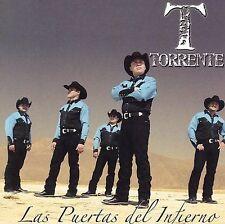TORRENTE - LAS PUERTAS DEL INFIERNO (NEW CD)