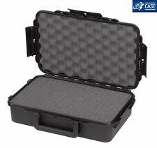 Outdoor TAF CASE Koffer 316x195x81 wasserdicht IP 67 Kamera Handy Hardcase 104