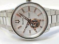 Bulova Mechanicals Automatic 96A143 Men's Watch (53C)