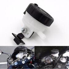 Universal Brake Reservoir Fluid Front Bottle Motorcycle Master Cylinder Bracket