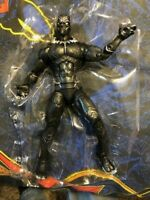 hasbro Marvel legends BLACK PANTHER aVENGERS MOVIE 6 inch action figure LOOSE