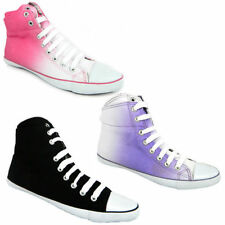 Hi Top, Trainer Boots Slim Shoes for Women