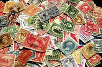 1.5 oz US Stamp Lot, 19th & 20th Century Mint & Used