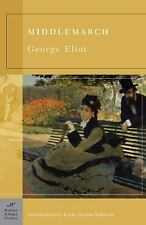 Barnes and Noble Classics: Middlemarch by George Eliot (2003, Paperback)