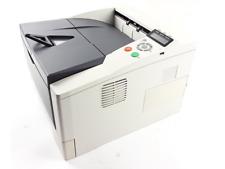 Kyocera ECOSYS FS-1370DN Din A4 Duplex Laserdrucker über 50000 gedruckte Seiten