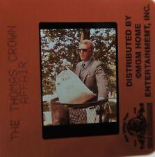 THE THOMAS CROWN AFFAIR CAST Pierce Brosnan Rene Russo Denis Leary 1999 SLIDE 4