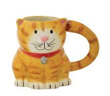 Boston Warehouse Cat Coffee Mug