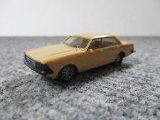 Ford Granada Ghia 2,8 i, beige, Herpa, 1:87