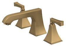 Kohler K-T469-4V-PB Memoirs Roman Tub Faucet w/Deco Lever Handles POLISHED BRASS