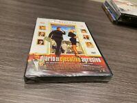 Diario De un Executive Aggressivo DVD Ben Affleck Sigillata Nuovo