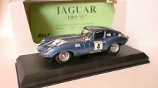 BEST MODEL 1/43 JAGUAR TIPO E  COUPE TARGA FLORIO 90