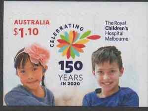 Australia 2020 $1.10 Royal Children's Hospital Self-Adhesive Mint Unhinged