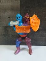 Vintage TWO BAD Figure 1984 Complete MOTU He-Man Masters of the Universe