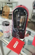 Blender DASH Vacuum Blender, Red