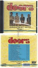 CD-NM-SEALED-THE DOORS -- GREATEST HITS 2
