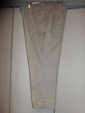 NWT Madison Studio Capri Crop Pants  Size 12