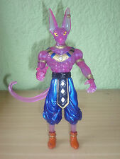 TOY MEXICAN FIGURE BOOTLEG VARIATION DRAGON BALL BATLLE OF GODS ANUBIS ACTION -