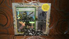 Darksiders - X360 Asian Collector's Edition, RARE