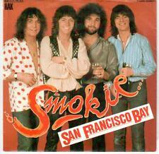 "<4305-30> 7"" Single: Smokie - San Francisco Bay"