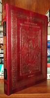 Shakespeare, William THE POEMS OF SHAKESPEARE Easton Press Volume 2. 1st Edition