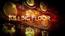 Killing Floor 2 II Steam (PC) - Uncut and Region free -