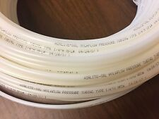 "25' Nylon Nylaflow Tubing Tube 1/4"" Type H High Pressure Pneumatic Compressed"