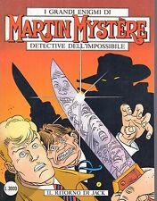 fumetto MARTIN MYSTERE BONELLI numero 168