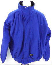 HELLY HANSEN Vintage 90's Royal Blue Winter Jacket Men's Size L