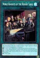 Noble Knights of the Round Table NKRT-EN018 X 1 Mint YUGIOH