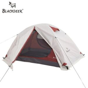 Blackdeer Archeos 2P Backpacking Tent Outdoor Camping