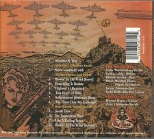Masters of War * by Mountain (CD, Jul-2007, MRI Associated) Original Signed