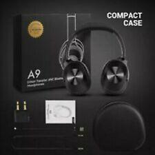 Oneodio a9 Bluetooth-Aktiv mit Rauschunterdrückung Kopfhörer, Mikrofon, NEU/verpackt.