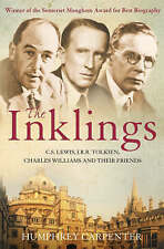 Very Good 0007748698 Paperback The Inklings: C. S. Lewis, J. R. R. Tolkien and T