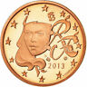 [#753910] France, Euro Cent, 2013, Proof, MS(65-70), Copper Plated Steel