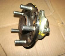 05 06 07 08 ACURA RL SPINDLE REAR HUB BEARING ONLY 10K MILES PERFECT WHEEL STUD